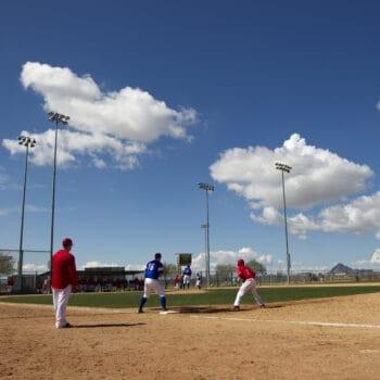 TIG baseball